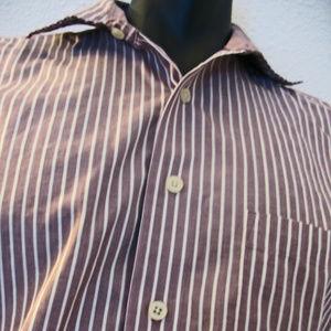 Egara Non Iron  Dress Shirt Men's 16 - 161/2
